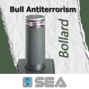 راهبند ستونی ضد تروریستی Bull Antiterrorism SEA