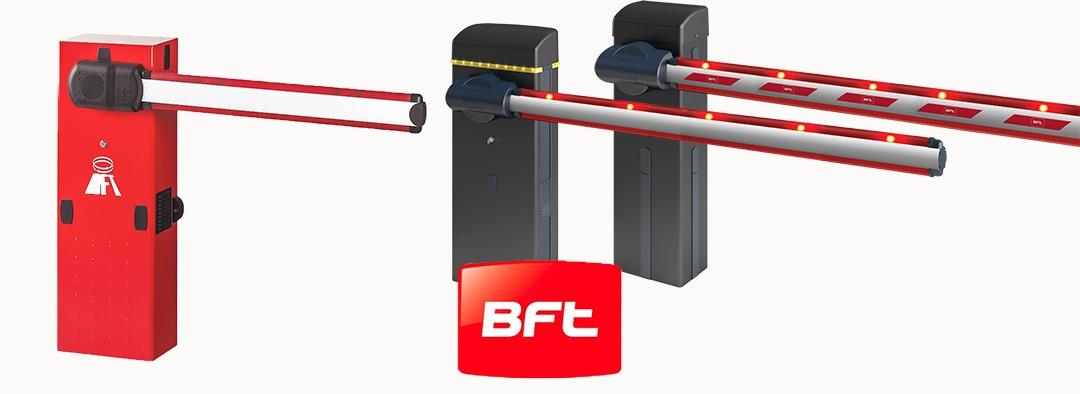 راهبند BFT بی اف تی