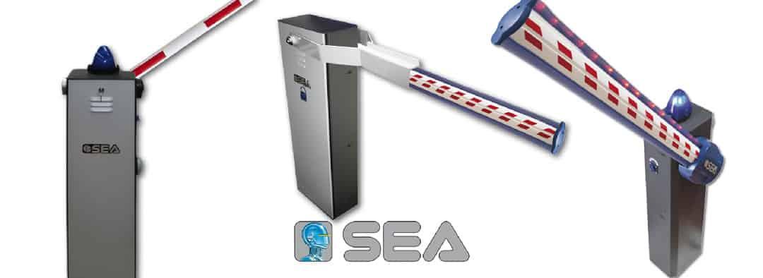 راهبند SEA