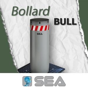 راهبند ستونی BULL SEA