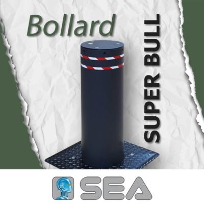 راهبند ستونی SUPER BULL SEA