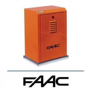 درب ریلی برقی 884 FAAC