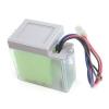باتری بک آپ یا پشتیبان جک ریلی C721 فک