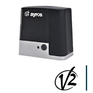 جک ریلی V2 مدل AYROS 800