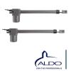درب اتوماتیک ALDO مدل KB400