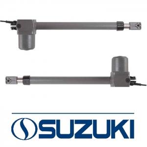 درب اتوماتیک سوزوکی مدل SZ400